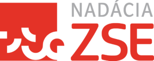 ZSE Nadacia logo CMYK